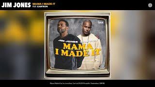Jim Jones - Mama I Made It (Audio) (feat. Cam'ron)