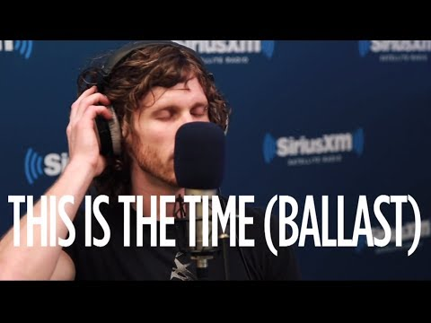 """Nothing More """"This Is The Time (Ballast)"""" // Octane // SiriusXM"""