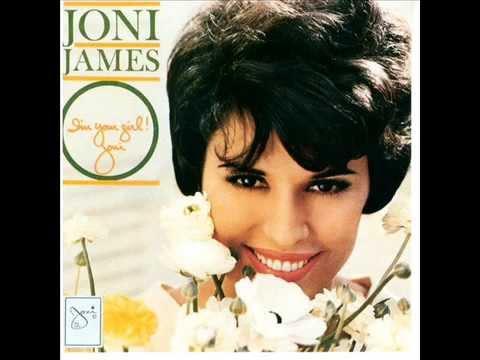 Tekst piosenki Joni James - You Must Have Been a Beautiful Baby po polsku
