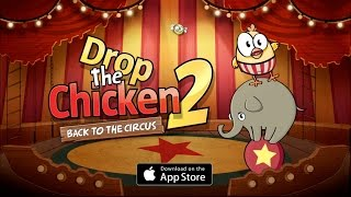 Drop The Chicken 2 Trailer