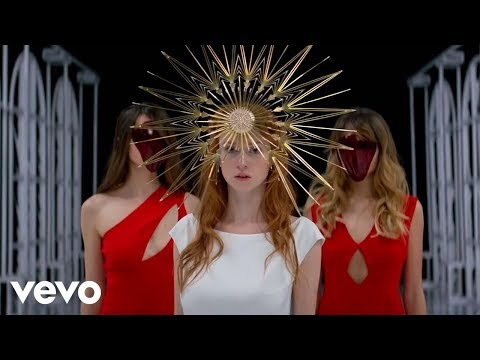 Empire Of The Sun - On Our Way Home