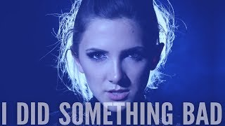 Video Taylor Swift - I Did Something Bad - (Full Band) Rock cover by Halocene MP3, 3GP, MP4, WEBM, AVI, FLV Januari 2018