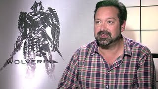James Mangold Interview - The Wolverine (JoBlo.com)