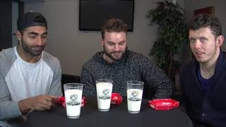 CYCLONES TV: Cyclones Take  the PAQUI One Chip Challenge