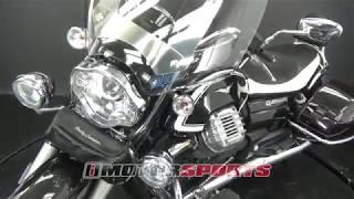 4. 2014 Moto Guzzi California Touring ABS A4004@ iMotorsports