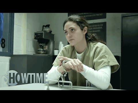 Shameless | 'I'm Not a Drug Addict' Official Clip | Season 4 Episode 12