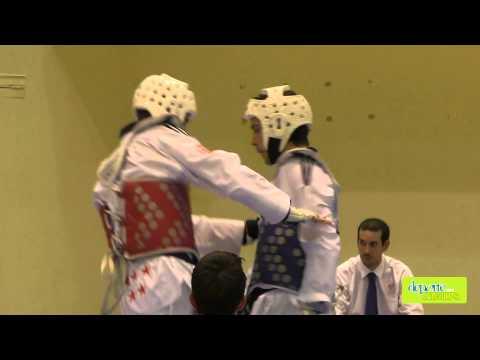 Open Internacional Pamplona Combate (1)