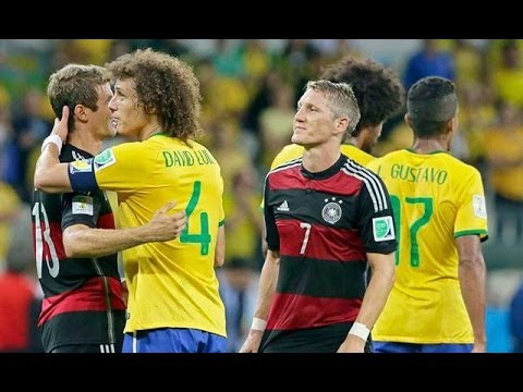 08 - Brasil 1-7 Alemania All Goals & FULL HIGHLIGHTS (08/07/14) Brasil 1-7 Alemania All Goals & FULL HIGHLIGHTS (08/07/14) Brasil 1-7 Alemania All Goals & FULL HI...