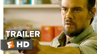 Lost in the Sun Official Trailer 1 (2015) - Josh Duhamel, Lynn Collins Movie HD