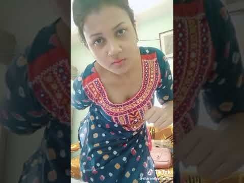 Desi Village Girl Boobs Tik Tok Viral