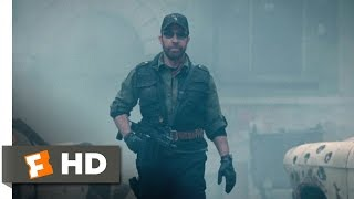 Nonton The Expendables 2 (3/8) Movie CLIP - The Lone Wolf (2012) HD Film Subtitle Indonesia Streaming Movie Download