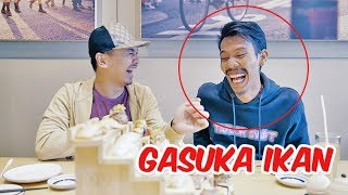 Video BELAJAR MAKAN SUSHI MP3, 3GP, MP4, WEBM, AVI, FLV Maret 2019