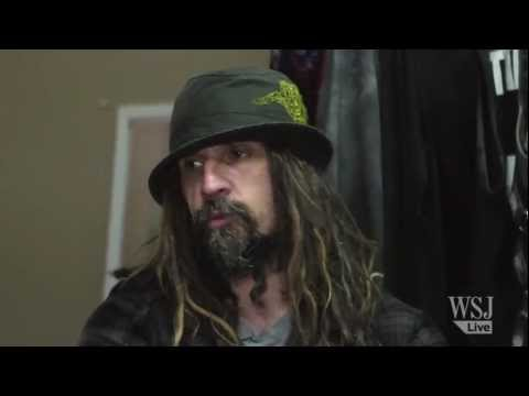 Rocker Rob Zombie on the Business of Making Horror