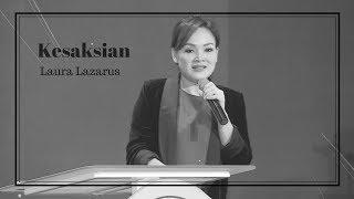 Download Video Kesaksian Laura Lazarus MP3 3GP MP4