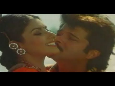 Video Saathi Mere Sun Toh Zara - Mr. Bechara - Anil Kapoor & Sridevi - Full Song download in MP3, 3GP, MP4, WEBM, AVI, FLV January 2017