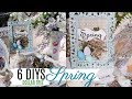 Download Lagu 🌸 6 DIY SPRING EASTER FRENCH FARMHOUSE DOLLAR TREE DECOR CRAFTS 🌸 OLIVIAS ROMANTIC HOME DIY 2019 Mp3 Free