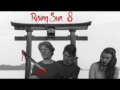 Rising Sun Episode 8 (The final days of summer)