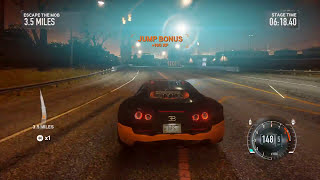 Nonton Need For Speed The Run  Bugatti Veyron 16 4 Supersport Vs Attack Helicopter Film Subtitle Indonesia Streaming Movie Download