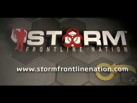 трейлер STORM: Frontline Nation (CD-Key, Steam, Region Free)