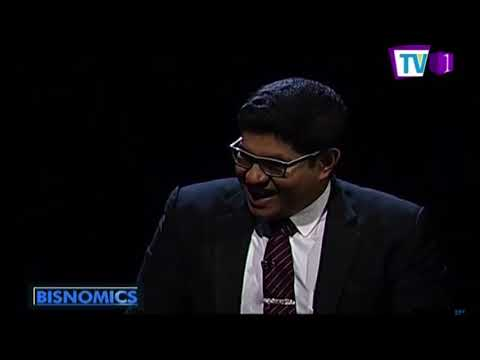 Bisnomics| TV1|23082020