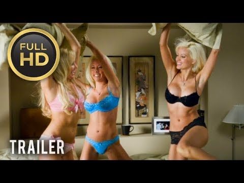 🎥 SCARY MOVIE 4 (2006) | Full Movie Trailer in HD | 1080p