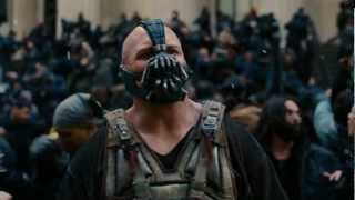 Nonton The Dark Knight Rises  2012    Batman Vs  Bane  Hd  Film Subtitle Indonesia Streaming Movie Download