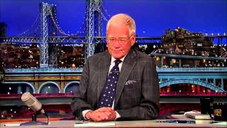 Video David Letterman Remembers Robin Williams MP3, 3GP, MP4, WEBM, AVI, FLV Maret 2019