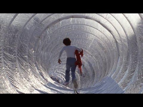 E.T. the Extra-Terrestrial (1982) - 'Escape' scene [1080]