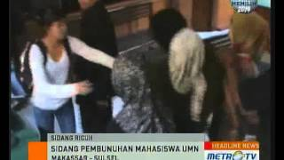 Video Rekan Korban Pembunuhan Mengamuk di PN Makassar MP3, 3GP, MP4, WEBM, AVI, FLV Maret 2018