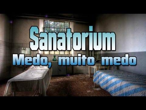SANATORIUM - MeioKilo se Borrando Todo