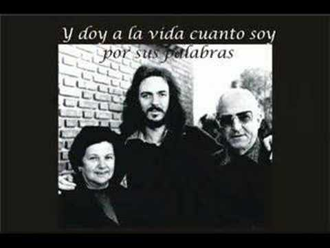 Camilo Sesto - Un Mundo Mejor
