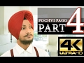 Pochvi Pagg  Fully Explained Turban Tutorial with Audio  PART 4 waptubes