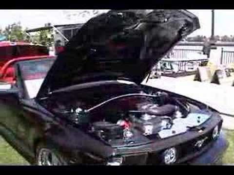 GHMC Biggest Little Car Show 2007
