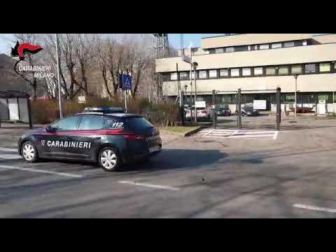 Rogo doloso a San Giuliano, tre arresti