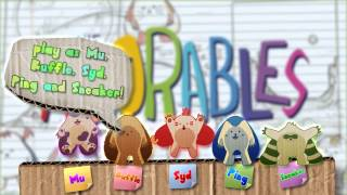 The Adorables YouTube video