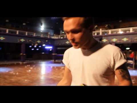 Professor Green - PGTV - Alive Till I'm Dead October Tour: Part Two