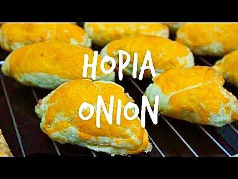 How to make Hopiang Onion easy way