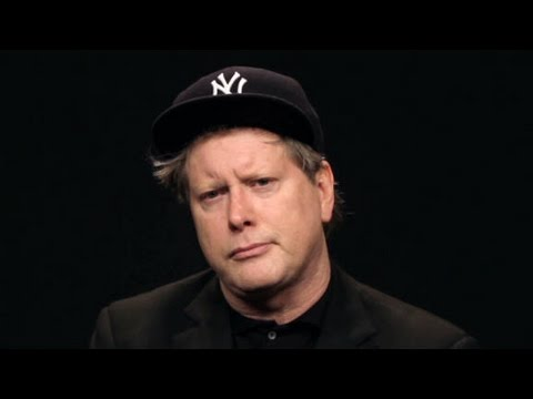 SNL's Darrell Hammond's painful past