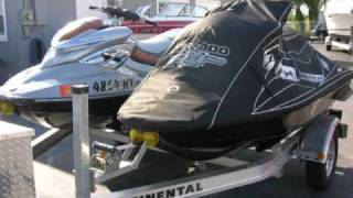 10. Florida Boats -- 2008 Sea Doo RXP-X Boat for Sale