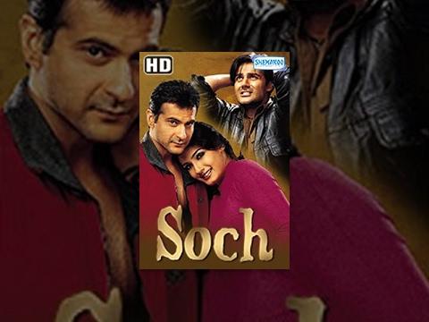 Soch (2002){HD} Hindi Full Movie - Sanjay Kapoor, Raveena Tandon, Arbaaz Khan - (With Eng Subtitles)