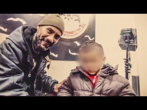 Παιδιά μαχητών του ISIS «μεγαλώνουν» στις φυλακές της Λιβύης