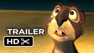 Watch The Nut Job (2014) Online Free Putlocker