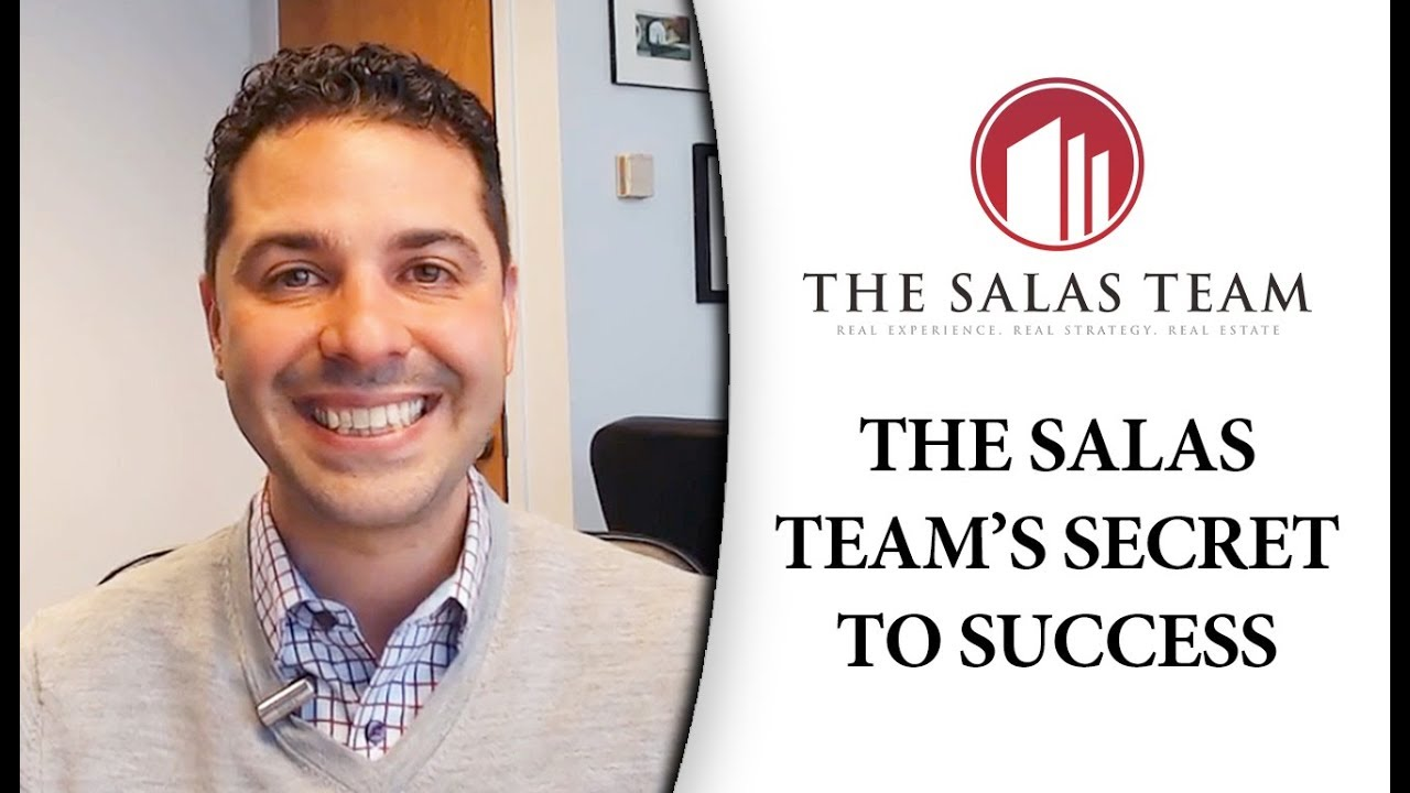 The Secret to Being a Successful Agent