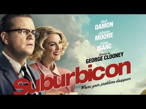 Suburbicon – 26.10.2017