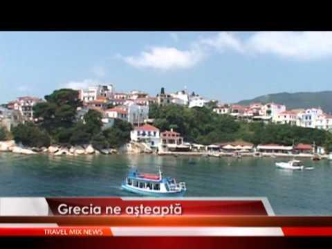 Grecia ne asteapta