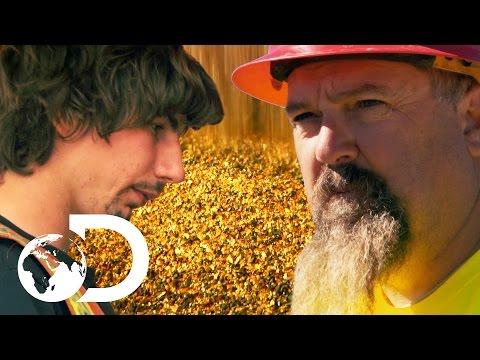 Catch Up on Gold Rush Season 7 Episode 6   SEASON 7   Gold Rush