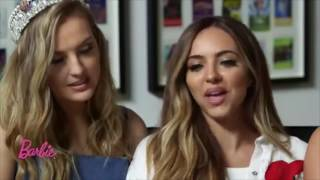 Nonton Little Mix   Interview  Barbie In Rock  N  Royals 2015  Film Subtitle Indonesia Streaming Movie Download