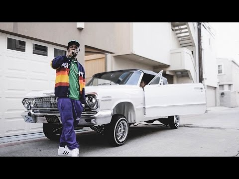 Currensy  - Grand Theft Auto