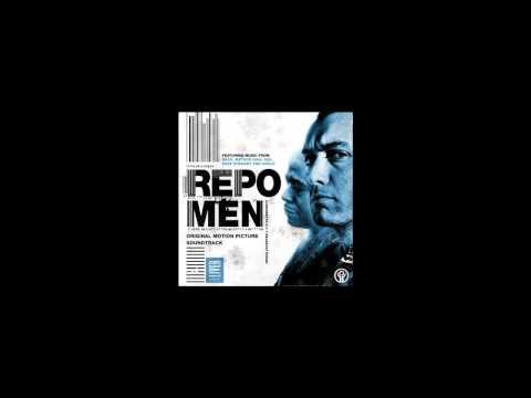 Repo Men Soundtrack (Burn My Shadow - Unkle)