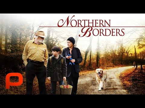 Northern Borders (Full Movie) young boy's life in rural Vermont based on a novel